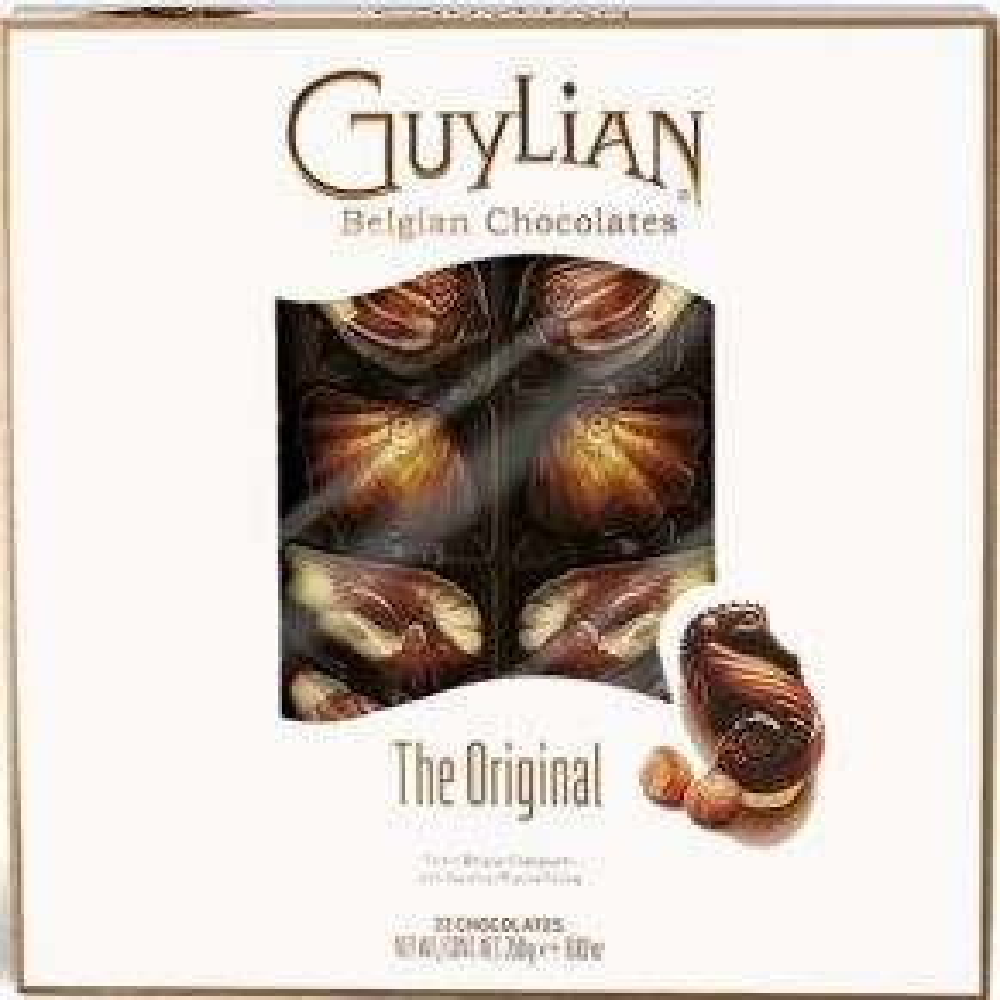 Guylian Belgische orginele Pralines 250g