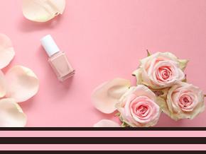 Roze rozen versturen