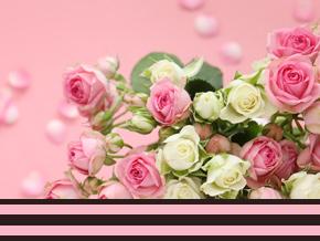 rozen boeketten