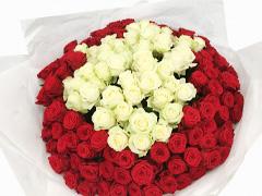 Een roos toevoegen